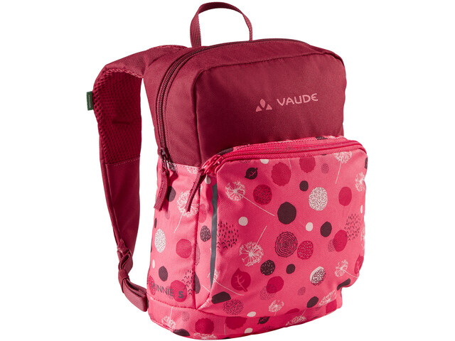 VAUDE Minnie 5 Backpack Kids, roze